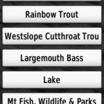 Spring Meadow Lake Info