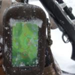 Hunt GPS1